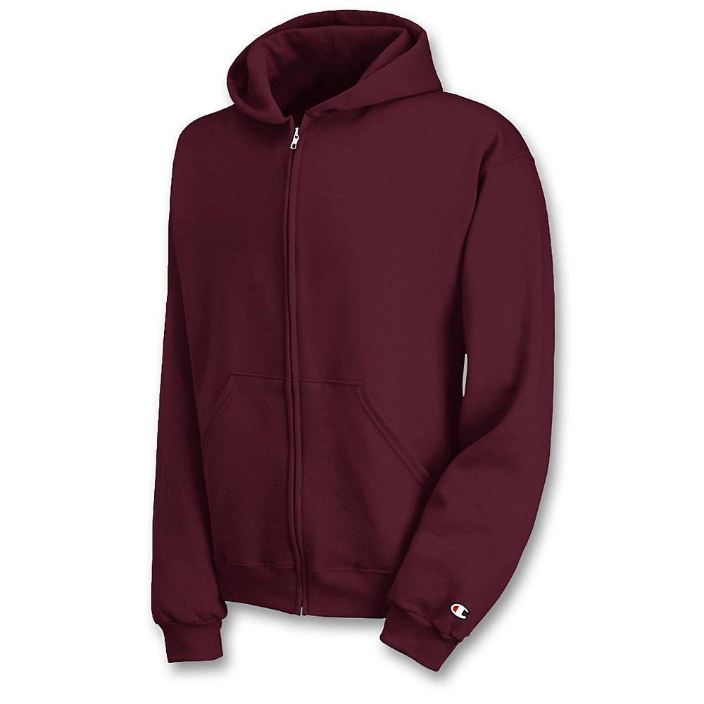 Rare champion hoodie zipper M size a98KtN