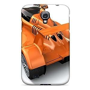 diy phone case[dbH243PWFW] - New 3d Modeling Caparo T1 Protective Galaxy S4 Classic Hardshell Casesdiy phone case