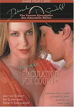 female Adult ejaculation