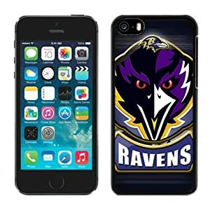NFL&Baltimore Ravens iphone 5C phone cases&Gift Holiday&Christmas Gifts PHNK625566