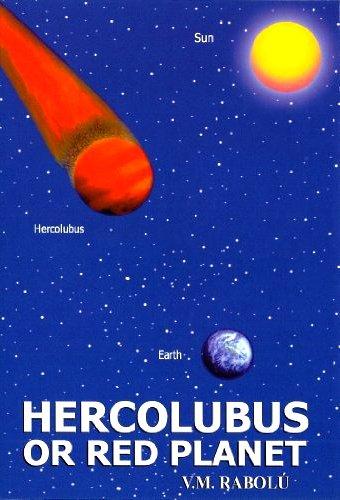 Download Hercolubus or Red Planet pdf epub