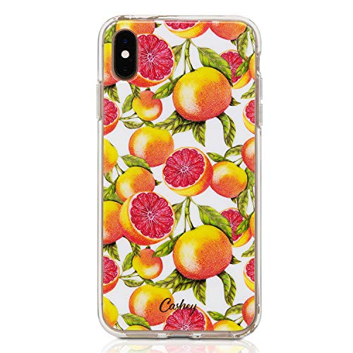 Cashey orange iphone xr case 2019