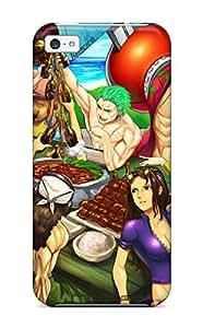 meilz aiaiZippyDoritEduard Case Cover For Iphone 5c - Retailer Packaging S One Piece Characters Protective Casemeilz aiai