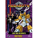 Medabots - Love and Medabots (vol. 8) by Section 23