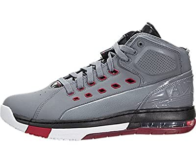 Jordan JORDAN OL'SCHOOL mens basketball-shoes 317223