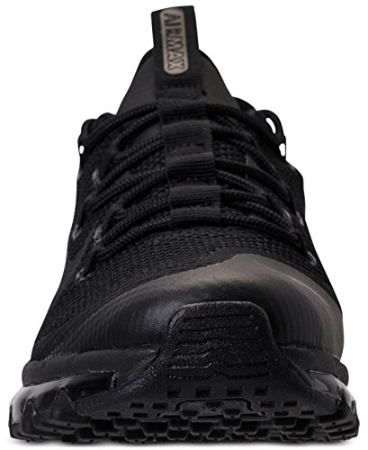 Uomo Nero Nike Scarpe More Ginnastica da Max Air zzYAF