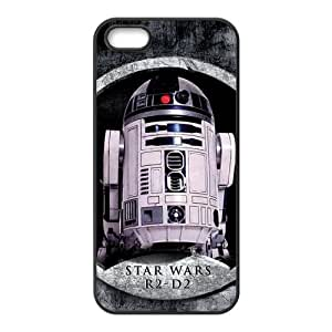 Star Wars R2-D2 Cell Phone Case for Iphone 5s