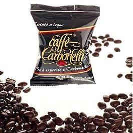 100 Cápsulas compatibles Lavazza espresso point – Caffè Carbonelli mezcla 100% Arabica