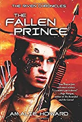 The Fallen Prince (The Riven Chronicles)