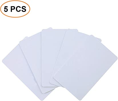 10 x Contactless 125Khz RFID Proximity ID Smart Card for Time Attendance System