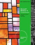 img - for New Perspectives on Microsoft Windows 8, Comprehensive by June Jamrich Parsons (2013-02-25) book / textbook / text book