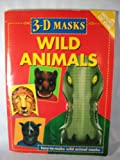 Wild Animals, Rh Value Publishing Staff and Random House Value Publishing Staff, 0517142600