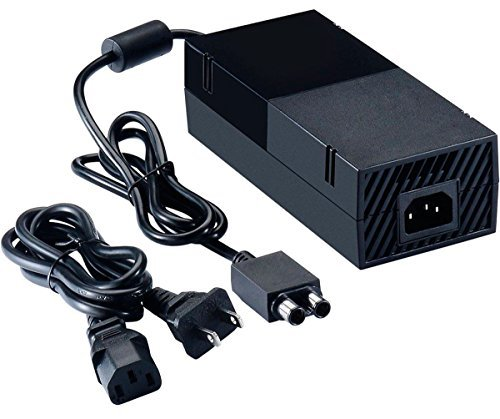 Xbox One Power Supply Brick, AC Adapter Replacement for sale  Delivered anywhere in Canada