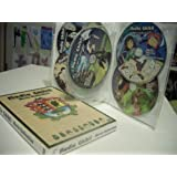 17 Movies Complete Studio Ghibli Collection Boxset by N/A