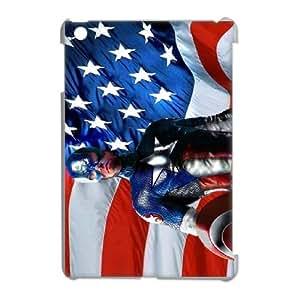 Captain America for iPad Mini Cell Phone Case & Custom Phone Case Cover R88A651833
