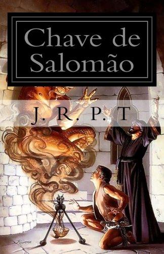 Chave de Salomao de J. R. P. T: Mafteach Ha'shlomo