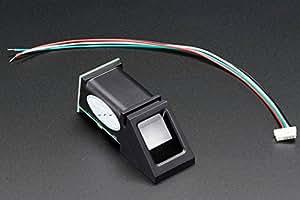 Adafruit Fingerprint sensor