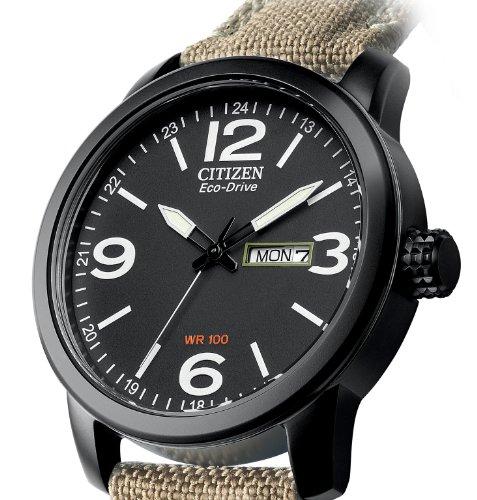 orologio citizen eco drive urban