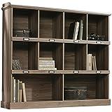 """Wooden Bookshelves Sauder Barrister Lane 47.52"""" Bookcase Library Bookcase 3 Shelves (Salt Oak)"""