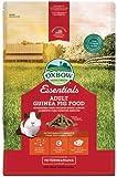 Oxbow Cavy Cuisine Adult Guinea Pig (Timothy Based), 5-Pound Bag