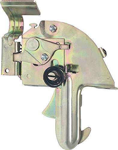 - Sherman Parts 728-42 - 1956-1956 Chevy Bel Air/210 2 Dr Hardtop Hood Latch for the years of 1956
