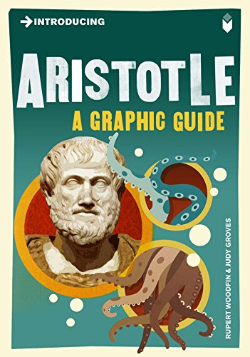 Introducing Aristotle: A Graphic Guide (Introducing...) cover