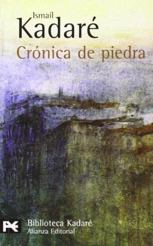 Descargar Libro Crónica De Piedra Ismaíl Kadaré