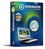 2013 switched on Schoolhouse, Grade 8, AOP 5-Subject Set - Math, Language, Science, History / Geography & Bible (Alpha Omega HomeSchooling), SOS 8TH GRADE CD-ROM Curriculum, Complete Set