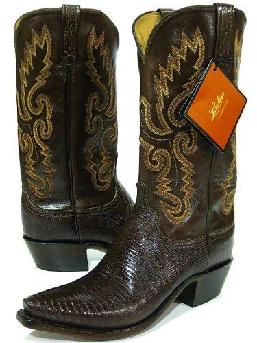 efca6cf6258 Amazon.com | Lucchese 1883 Mens Cowboy Boots N8134D.54 Brown ...