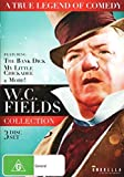 W.C Fields Collection (1930 - 1940)