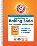 Household Uses for Baking Soda: Over 100 Helpful Solutions & Tips