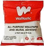 Walltastic All-Purpose Adhesive Mural and Wallpaper, Multi-Colour
