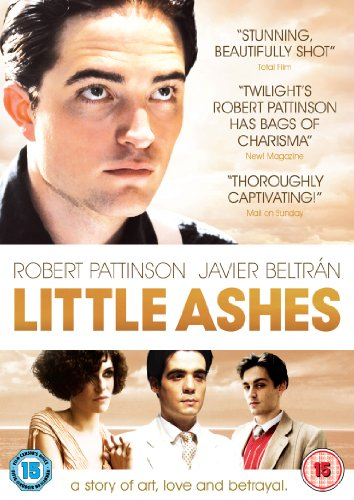 little ashes full movie free