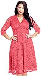 Amazon.com: Pink - Dresses / Clothing: Clothing- Shoes &amp- Jewelry