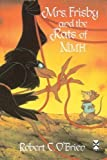 Mrs. Frisby and the Rats of NIMH (New Windmills) 1st (first) Edition by O'Brien, Mr Robert C. published by Heinemann (1975)