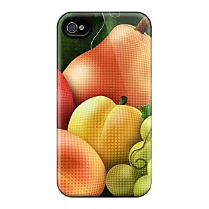Extreme Impact Protector Ecj4055XPnl Case Cover For Iphone 4/4s