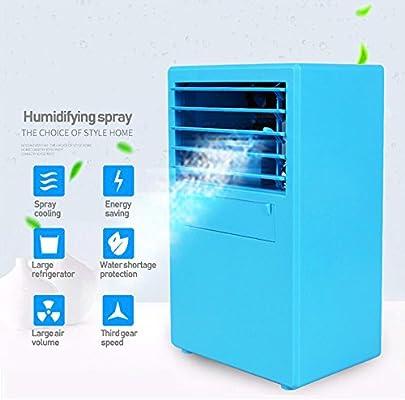 Aire Acondicionado Portátil Aire enfriador Mini – Climatizador ...