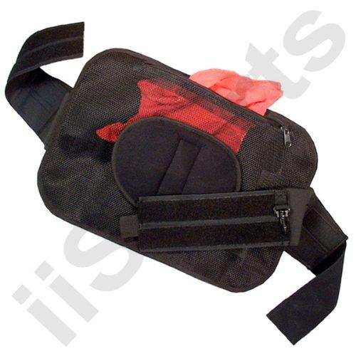 Harness 4 Tubes Paintball (Ronin Gear Paintball Thunder 4+3 140 / 100 round Tubes Pods Pack Pack Harness Ball Hauler)