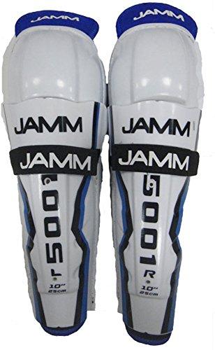JAMM 5001 Youth Shin Guards – DiZiSports Store