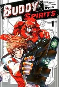 Buddy Spirits, Tome 1 par Miyuki Kishimoto