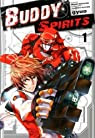 Buddy Spirits, Tome 1 par Kishimoto