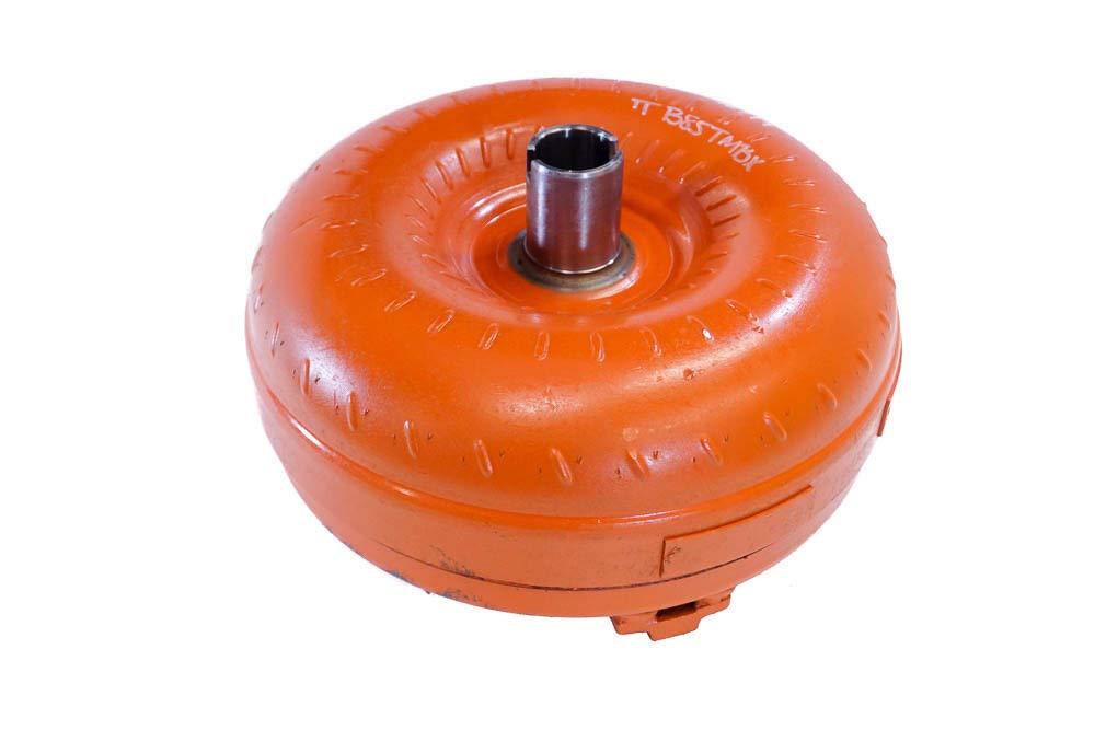 GM92SS1-4L60E 4L65E TMBX 300mm Torque Converter 5.7L 4.8L 5.3L 6.0L 2 Year Warranty