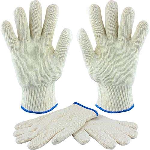 heat resistant gloves kitchen - 6