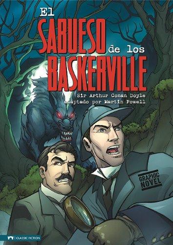 Download El Sabueso de los Baskerville (Classic Fiction) (Spanish Edition) PDF