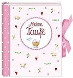 Meine Taufe (rosa): Kleines Foto-Einsteckalbum (Verkaufseinheit)