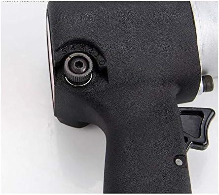 Exclusif 1/2 Wrench vent, pneumatique de qualité industrielle Mini pneumatique Clé, positive et structure d'impact Hoop inverse Bonne performance  ngN9A