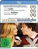 Serious Moonlight [Alemania] (Blu-R