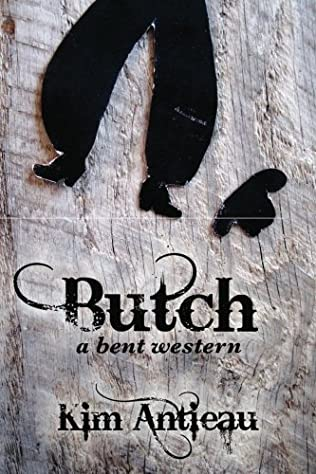 book cover of Butch