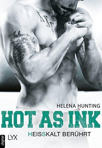 Download for free Hot as Ink - Heißkalt berührt