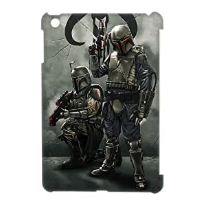 C-EUR Star Wars Soldier Pattern 3D Case for iPad Mini